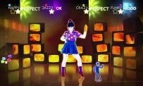 Test Just Dance 4 sur Wii