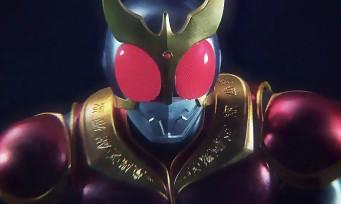 Kamen Rider Climax Fighters : trailer de gameplay sur PS4
