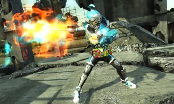 Kamen Rider : Climax Fighters