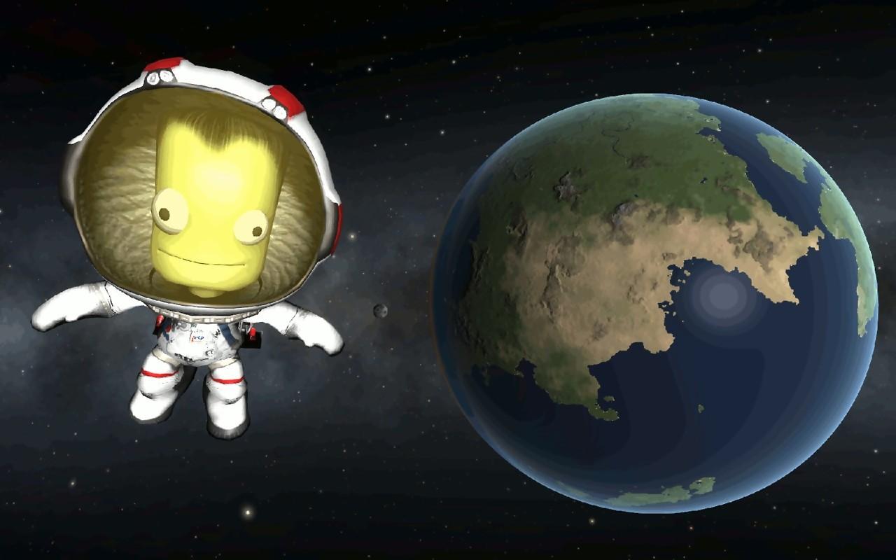 kerbal space program face - photo #13
