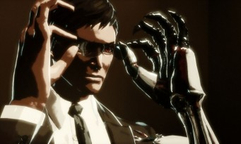 Test Killer is Dead sur PS3
