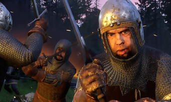 Kingdom Come Deliverance : 10 minutes de gameplay commentées