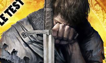 Test Kingdom Come Deliverance : un forgeron et des bugs à foison