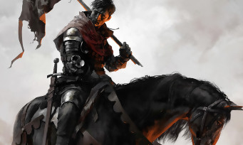 Kingdom Come Deliverance : un trailer plein de citations de presse