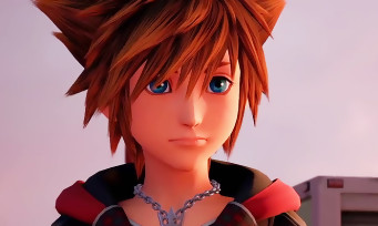 Kingdom Hearts 3 : trailer de gameplay du Tokyo Game Show 2018