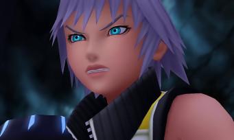 Kingdom Hearts HD 2.8 et Kingdom Hearts 3 : le trailer du Jump Festa 2016