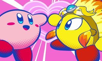 Kirby Star Allies : un trailer tout rose et plein de coeurs pour la Saint-Valentin