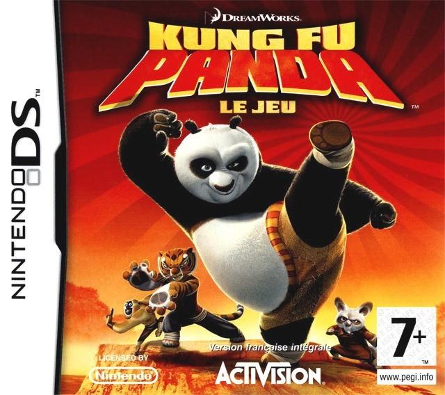 kung fu panda the game. Black Bedroom Furniture Sets. Home Design Ideas