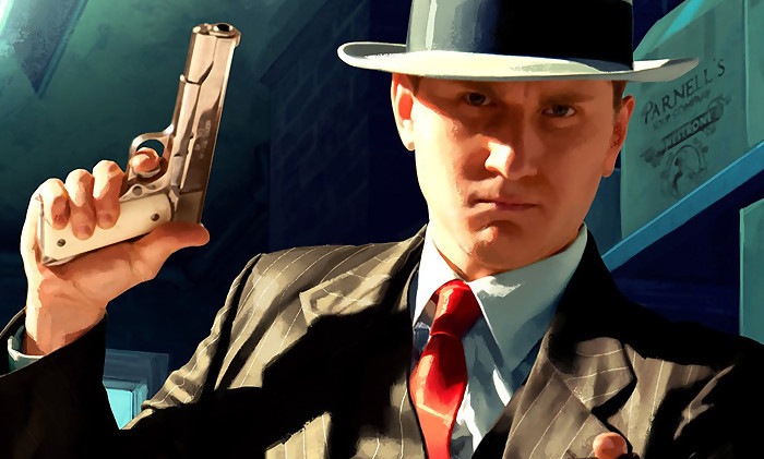 Rockstar Games Announces new versions of L.A. Noire to be released November 14, 2017