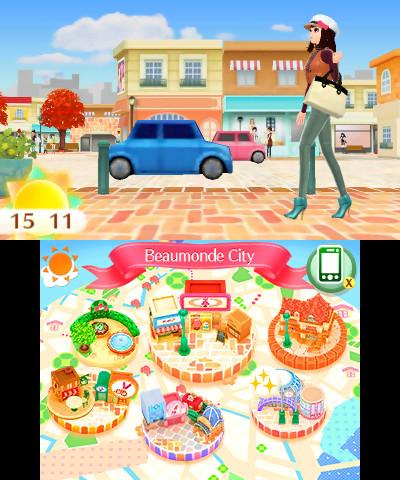 Test La Nouvelle Maison Du Style 2 Sur 3ds Sur 3ds