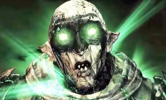 E3 2017 : trailer de La Terre du Milieu L'ombre de la Guerre