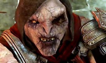 Shadow of War : trailer de gameplay de la Tribu de la Terreur