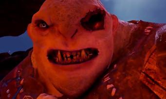Shadow of War : trailer de gameplay sur la relation avec les Orcs