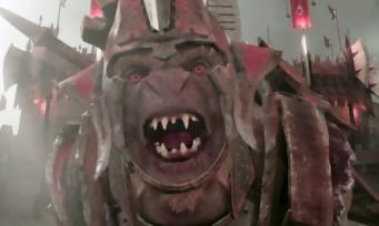 Shadow of War : l'infâme tribu Warmonger se dévoile en vidéo