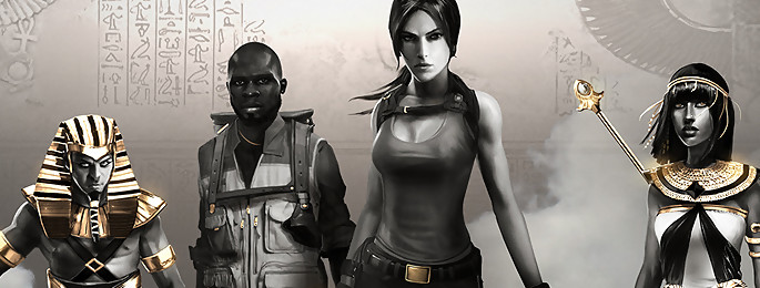 Test Lara Croft and the Temple of Osiris sur PS4 et Xbox One