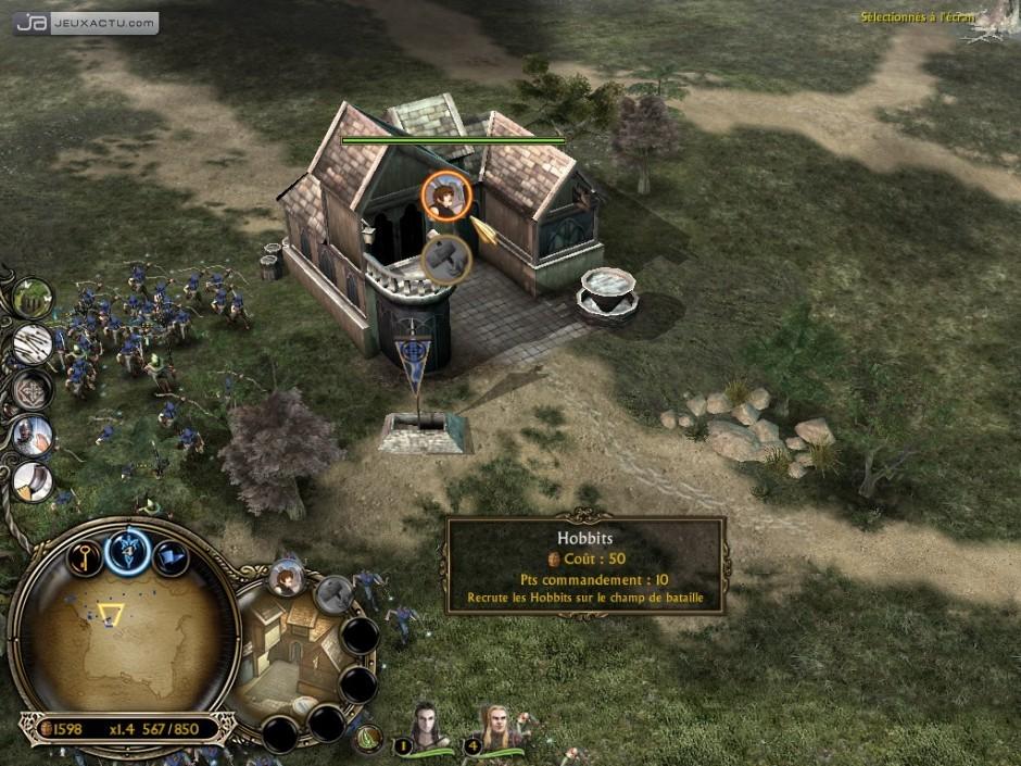 patch 1.06 bataille pour terre milieu 2