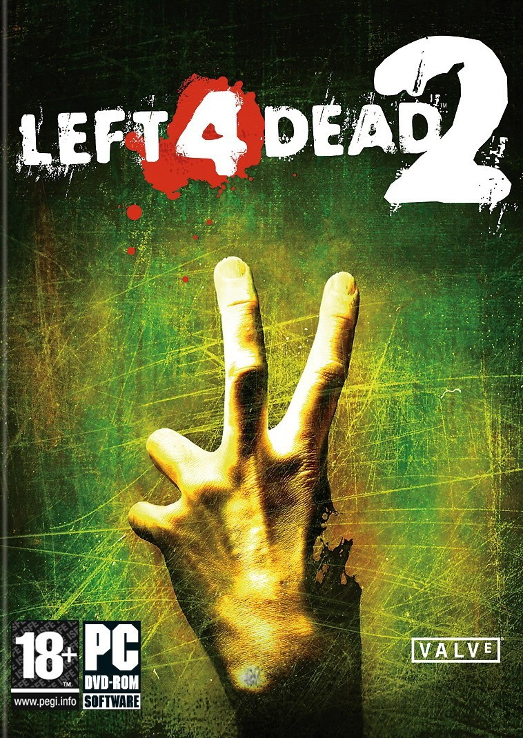 ترینر بازی Left 4 Dead 2+دانلود
