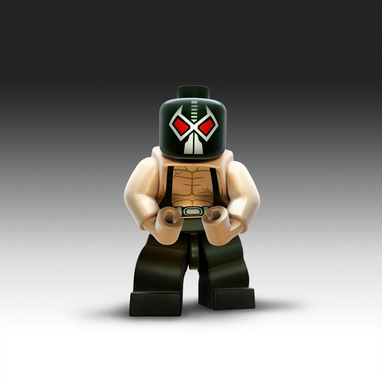 Lego batman 2 trailer for Videos de lego batman