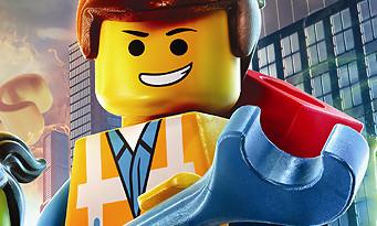 Lego la grande aventure toutes les astuces du jeu - Jeux de lego sur jeux info ...