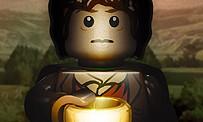 LEGO Seigneur des Anneaux : une vidéo de la conception du jeu