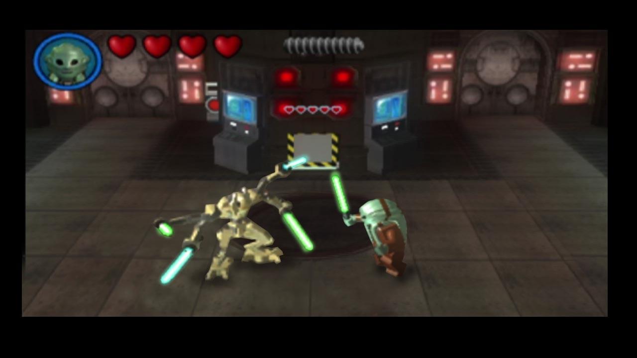 des nouvelles images de lego star wars iii the clone wars. Black Bedroom Furniture Sets. Home Design Ideas