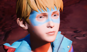 Captain Spirit : un trailer coloré pour le spin-off de Life is Strange !