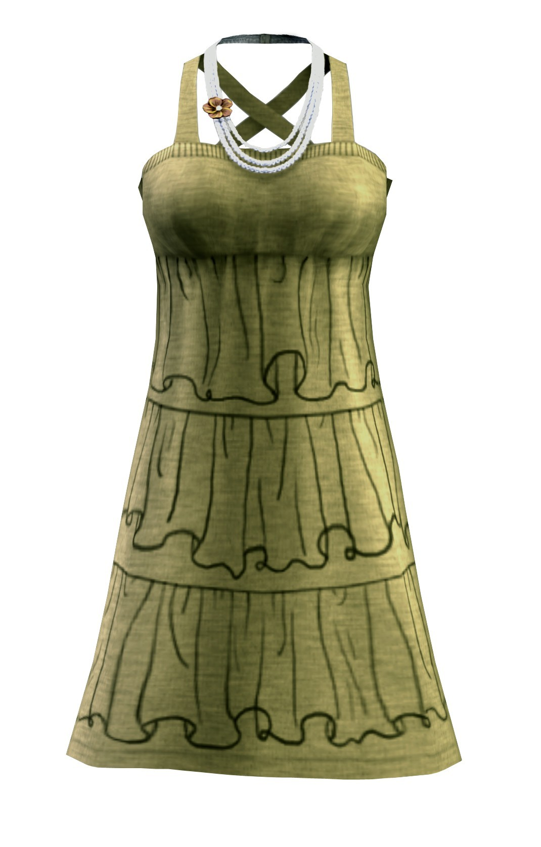 Downloads / Sims 2 / Sets / Fashion Mix - The Sims Resource 35