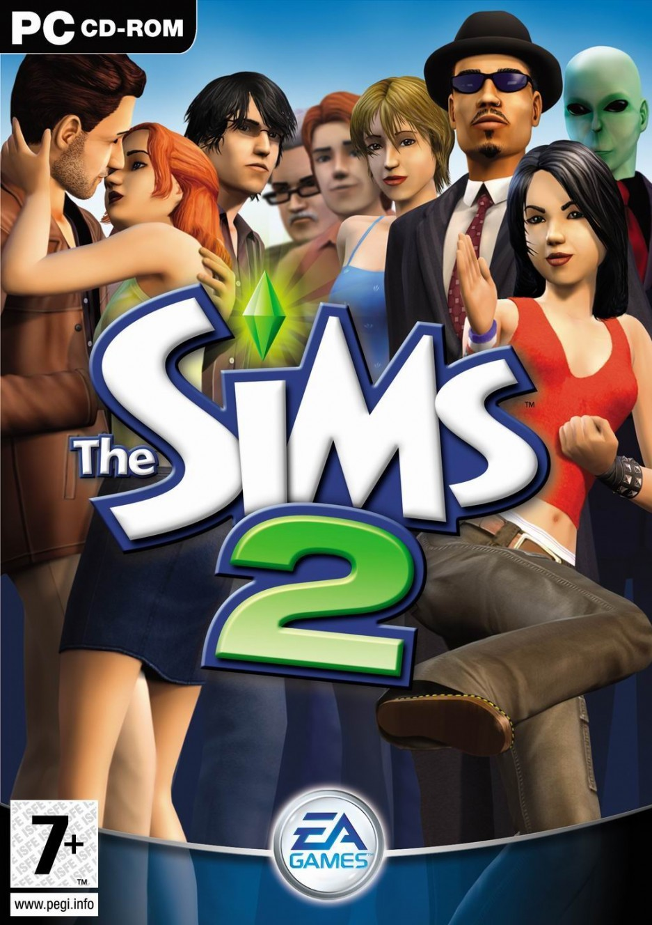 Les Sims 3 Showtime Edition Collector Katy Perry: Les Sims 2