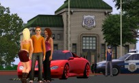 Les Sims 3 en screenshots Xbox 360 PS3