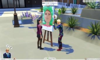 Les Sims 4 : Vie Citadine