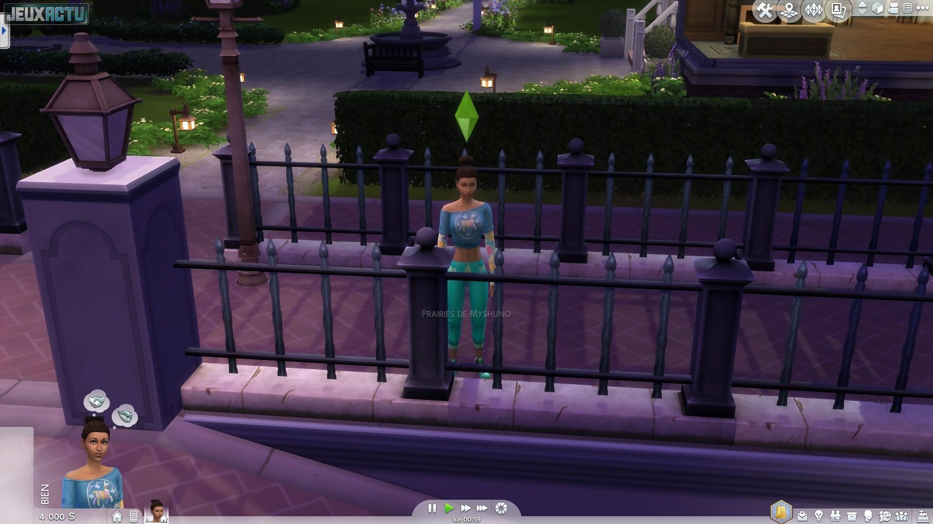 Les Sims 4 la liste de tous les codes de triches de la version ...