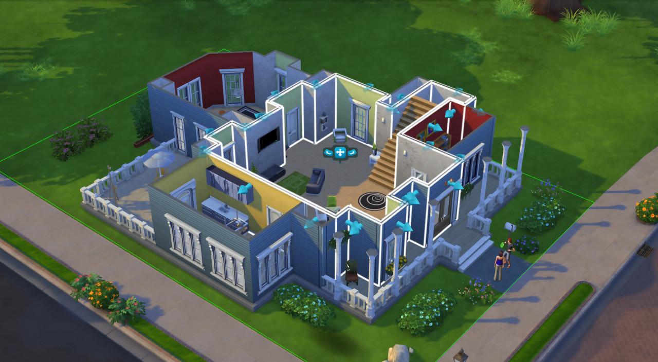 Top Test Les Sims 4 sur PC IQ48