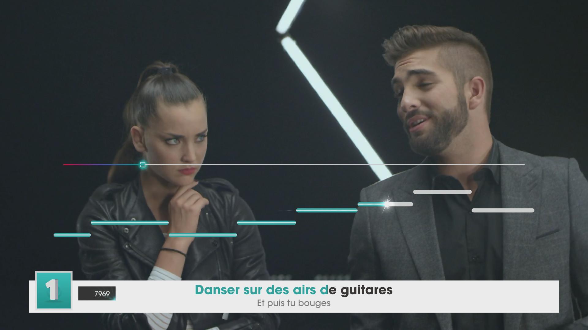 hit chanson française 2016
