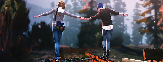 Test Life is Strange sur PS4 et Xbox One