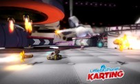 Test LittleBigPlanet Karting sur PS3