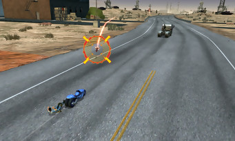Test LocoCycle : le pire jeu de la Xbox One