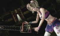 Test Lollipop Chainsaw