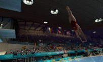 Test Londres 2012 Le jeu vido officiel des JO