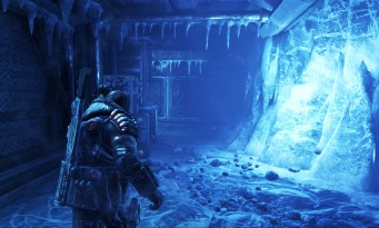 Test Lost Planet 3 sur PS3