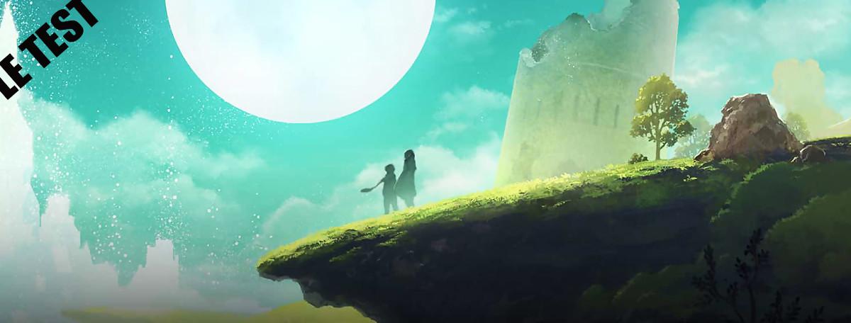 Test Lost Sphear (PS4, Switch) : un J-RPG un peu trop old school ?