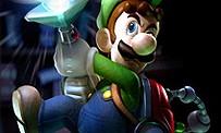 Luigi's Mansion 2 : un trailer du mode coopération