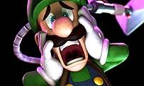 Luigi's Mansion 2 : une nouvelle vidéo qui fait flipper