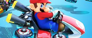"""Mario Kart 8 Deluxe : 5 vidéos de gameplay dédiées au mode """"Bataille"""""""