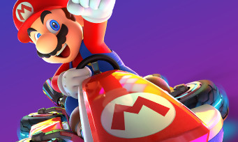 Test Mario Kart 8 Deluxe sur Nintendo Switch
