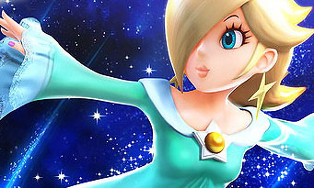 Mario kart 8 du gameplay avec la princesse harmonie