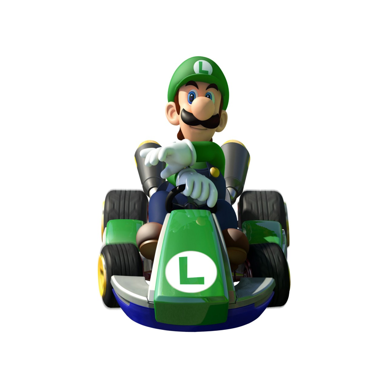 mario kart 8 nos impressions en direct de l 39 e3 2013. Black Bedroom Furniture Sets. Home Design Ideas