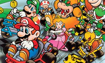 Mario Kart Tour : le jeu sera un free-to-start selon le CEO de DeNa
