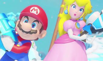 Mario + The Lapins Crétins : tous les détails sur le Season Pass