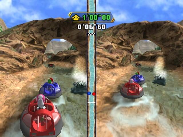 Mario Party 8 s'illustre sur Wii