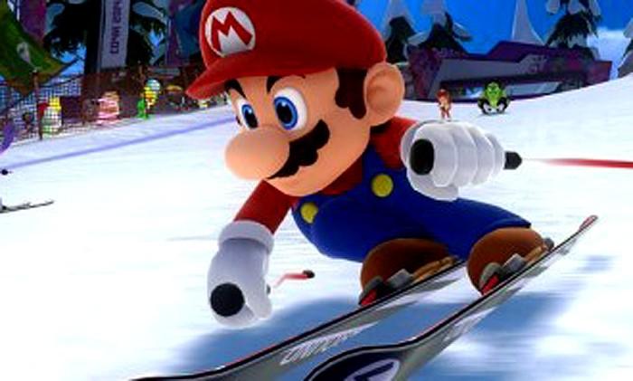 Mario sonic aux jeux olympiques de sotchi 2014 toutes - Jeux super sonic gratuit ...